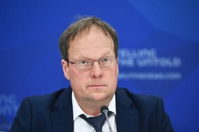 В Москве открылся Профессорский форум