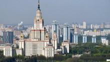 СПбГУ опередил российские вузы в Шанхайском предметном рейтинге