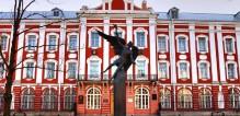 СПбГУ допускает начало учебного года в онлайн-формате
