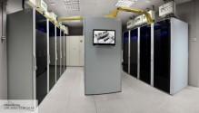 Ученые «Сколтеха» назвали новый суперкомпьютер в честь Алферова
