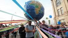 ТГУ обошел МГУ в рейтинге интернациональности