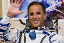 Астронавт NASA выступит в СПбПУ