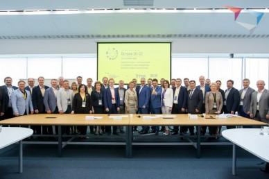 АСИ и 30 вузов обобщат практику цифровой трансформации регионов
