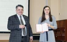 Диссертационный совет ИХБФМ СО РАН выдал первые кандидатские дипломы «сибирского» образца