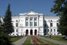Томский госуниверситет в ближайшие 10 лет будет развиваться по четырем направлениям - ректор