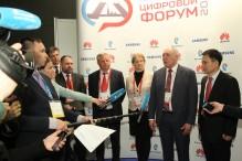 Петербург претендует на звание цифровой столицы России