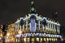 Дом Книги на Невском отмечает вековой юбилей