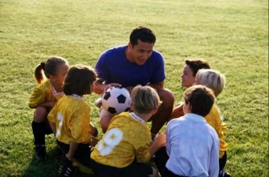Тренеры получат статус педагогов