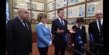 Около 100 государств присоединятся к центру компетенций петербургского горного университета