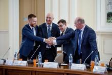 Библиотеки сибирских вузов и КФУ приступили к созданию единой базы научной информации РФ
