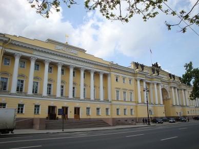 Президентская библиотека меняет режим работы