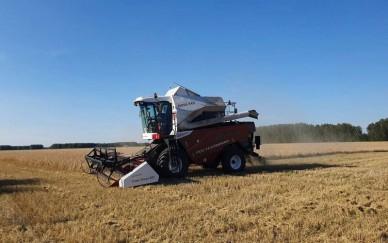 Научные организации обновят парк сельскохозяйственной техники