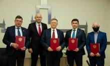 Научно-образовательный консорциум создали в Челябинской области