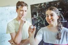 СПбГУ открывает факультет математики и компьютерных наук
