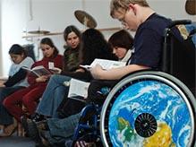 Инклюзивное образование в вузах Европы: прогресс и проблемы