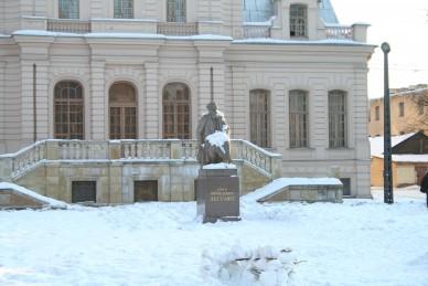 Университет Лесгафта возглавил рейтинг зеленых вузов России