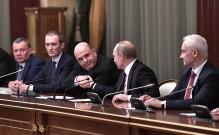 В Кабмине сменились руководители Минобрнауки и Минпросвета