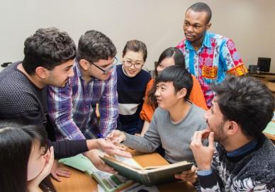 Минобрнауки расширяет географию подготовительных курсов для иностранных абитуриентов