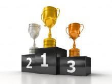 Сектор «Приз»: что дают библиотекам конкурсы и гранты