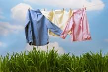 В Петербурге ученые создали самоочищающуюся на солнце ткань