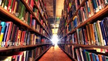 Публичные библиотеки в США: денег на электронные книги не хватает