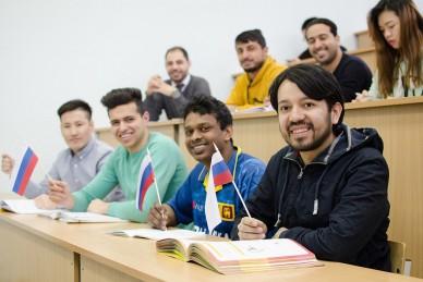 Минобрнауки планирует увеличить квоту на обучение иностранцев в вузах