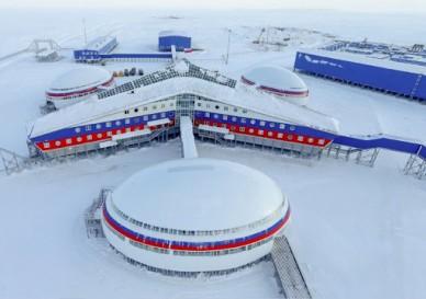 Новая образовательная программа появится в вузах консорциума по развитию архитектуры в Арктике