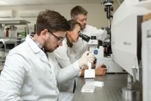 В 2021 году в России будет создано 100 новых молодежных лабораторий
