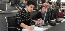 Искусственный интеллект будет строить карьерные траектории студентов