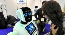 МГПУ открывает курсы для обучения роботов