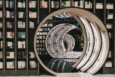 Подружиться библиотеками. Future Perfect