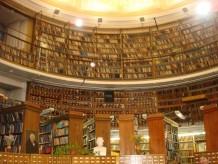 В РНБ отмечают рост интереса посетителей к «личным архивным фондам»