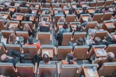 Для материально-технического обеспечения учебного процесса вузы вынуждены использовать внебюджетные источники