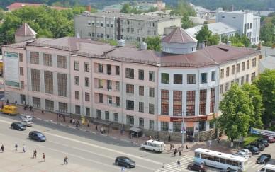 Российско-китайский бизнес-инкубатор открылся при брянском вузе