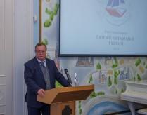 Иркутская область признана самым читающим регионом России