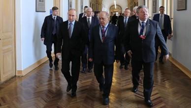 Союз ректоров предлагает окутать страну сетью научно-образовательных консорциумов