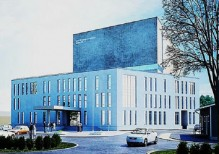 Новое здание для петербургского филиала архива РАН планируется сдать в эксплуатацию в 2021 году