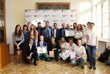 Студенты СПбГУ вместо диплома могут защитить стартап