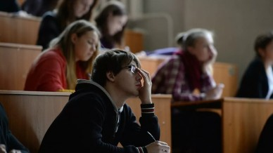 Минпросвещения и Смольный заключили пять образовательных соглашений