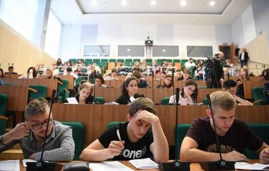 Рост индекса цитирования российских ученых превысил среднемировой показатель