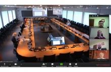 Россия и ЦЕРН подтвердили приверженность расширению стратегического партнёрства