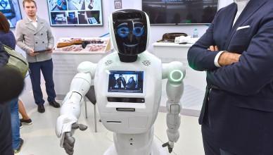 Пермский политех первым в России начнет обучение робототехнике