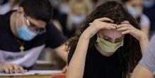 Минобрнауки намерено обсудить рекомендации по допуску к очным занятиям только привитых