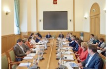 В Минобрнауки обсудили развитие инклюзивного образования