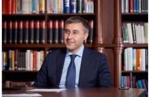 Глава Минобрнауки России встретился с Послом Германии