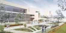Библиотеку ИНИОН РАН восстановят по образцу манхэттенского парка «Хай-Лайн»