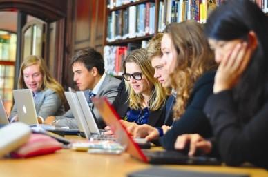 Взгляд в будущее: что ждёт высшее образование