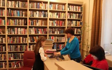 Столичные библиотекари получат надбавку к зарплате в виде грантов