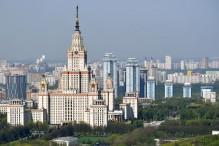 Иностранные студенты МГУ начнут учебный год дистанционно