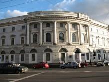 Медведев назначил новых руководителей «Публички» и «Ленинки»